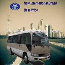 new coaster minibus WH6702F