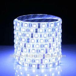 Cheap!!led swimming pool lighting decoration light strip rgb 5050,led flexible strip light 220V