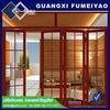 Aluminium Glass Bi-fold Door