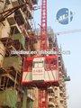 Sc200/200 construção elevador/ao ar livre elevador elevadores amplamente utilizado na construção civil