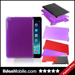 New Crystal Case for ipad mini 2,Crystal Tablet Case for ipad mini 2 Tablet Cover Case