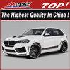High quality Body kit for 2014 BMW X5 F15 lummar design f15 lummar body kit