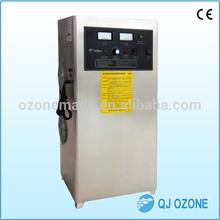 ozone for aquaculture, fish farming, koi, fresh water, Saltwater Marine Fish