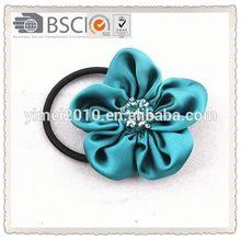 Girls' style Custom mini elastic hair bands