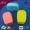 2014 Made In China Hot Sale Green Silicone SLB-O1 Clothes Brush Lint Remover