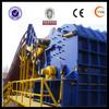 steel scrap crusher equipment scrap metal crushing equipment waste metal material crusher for sale