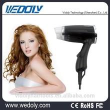 2015 Hot Sale Travel Innovative DC Hair Dryer DC Hair Blower