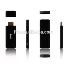 HDMI linux os 1.2Ghz ARM Cortex-A9 DDR 256M wifi display dongle