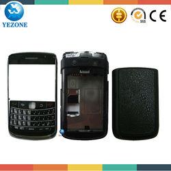 New Original Full Housing Cover Case+Keyboard For Blackberry Bold 9700 9780,for Blackberry 9700 Housing Replacement