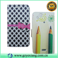 For Sony Xperia Arc S Lt18i Case Cover, Wholesale Wallet Leather Case