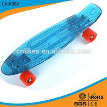 uncut skateboard decks, fishskateboard, long board