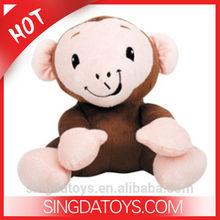 Hot Selling Plush Toy Monkey Stuffed Animal Toy