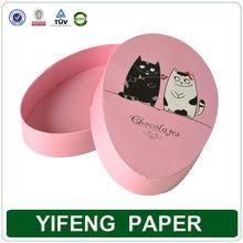 China manufacturer wholesale cute custom recycled cardboard egg box