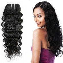 Made in china 10A hair eastern european raw human hair