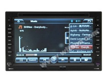 WITSON ANDROID 4.2 CAR VIDEO FOR VW POLO 1999-2005 WITH A9 DUAL CORE CHIPSET DVR SUPPORT WIFI 3G APE MUSIC BACK VIEW