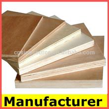 various plywood/furniture plywood/packing plywood China manufacturer