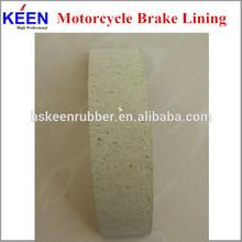 motorcycle brake lining CG125