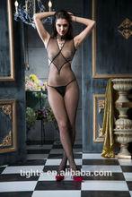 FKC-1054 Beautiful sexy ladies full body stocking
