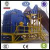 Roller metal crusher machine roller scrap metal crusher equipment