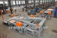 automatic four sides trim saw machine/table saw machine/panel saw