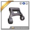 Custom precision casting loader crane part