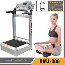 QMJ-308 (1500W) Oscillation Fitness Machine / Vibration Platform