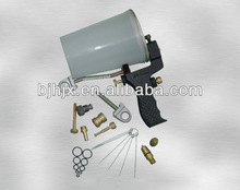 Portable gelcoat spray gun,we have in stock