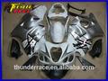 Abs moto kit carénage pour suzuki gsxr1300 97-07