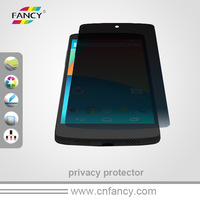 Anti-spy\Privacy Screen Protector for nexus5