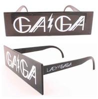 2014 popular cheap Unisex lady gaga sunglasses
