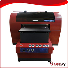 2014 new design direct to garment ,cheap T-SHIRT printer