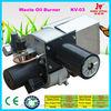 Pellet Burner 14-50KW