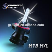 h13 hi low bi xenon