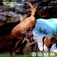 Animatronic Sheep Artificial Animal