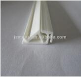 PVC Plastic Supermarket Sign Holder