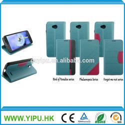 detachable wallet flip leather case for iphone 5,magnetic wallet case for iphone 5