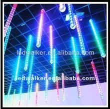 dmx rgb star ceiling fiber light multicolor changing dmx 3d round light