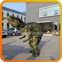 Realistic dinosaur costume sale dinosaur costume mascot