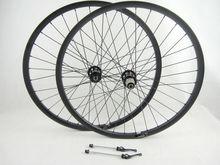 "Top quality 29"" tubeless clincher 100% full carbon carbon 29er mtb wheels 30mm with novatec hubs D771SB/D772SB"