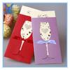 Yiwu 014 Europe style best selling new design wholesale wedding invitations