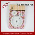 Lfgb padrão plástico máquinas de decoração do bolo ferramentas de gravação