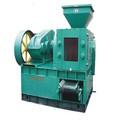 Churrasco briquete que faz a máquina / máquina / cimento de escória briquete imprensa bola