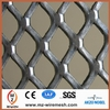 2014 hot sale expanded metal mesh panels used for Fortifications of the inner German border alibaba express