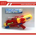 Chico de plástico de alta presión de agua pistola rociadora/de agua juego de pistola de juguete