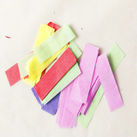 2014 wholesale confetti packaging box