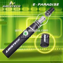 Alibaba express Airistech E-paradise wax atomizer container kit sample vape pen