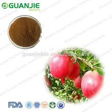 Haute qualité naturelle grenade Peel extrait
