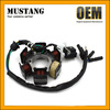 Jialing Motorcycle Spare Parts Magnet Coil