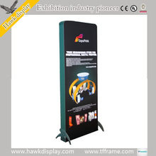 Free standing light box display manufacturer