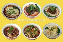Healthy Shirataki konnyaku konjac noodles low carb, low fat, low sugar